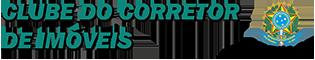 Clube do Corretor de Imóveis Logo