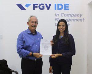 Creci Sergipe firma convênio com Fundação Getúlio Vargas