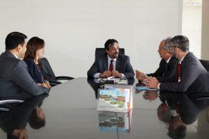 MP e Creci-SE assinaram termo de cooperação