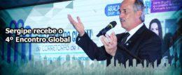 Sergipe recebe 4º Encontro Global de Corretoras de Imóveis