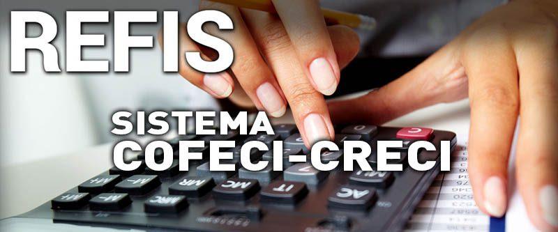 Sistema COFECI-CRECI prorroga prazo do REFIS