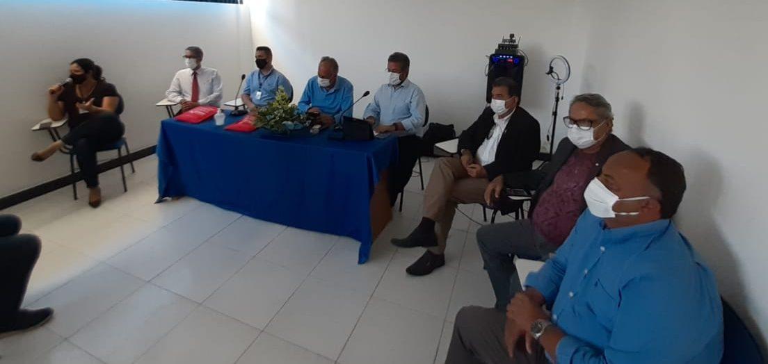 CRECI ITINERANTE – Agenda institucional em Lagarto-SE