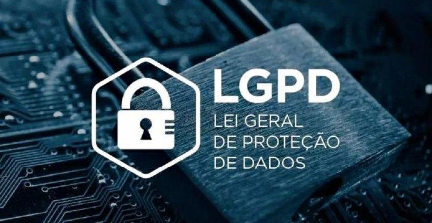 LGPD: a nova Lei Geral de Proteção de Dados. Evite penalizações e danos à imagem do seu negócio.